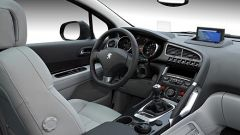 Peugeot 3008 - Immagine: 24