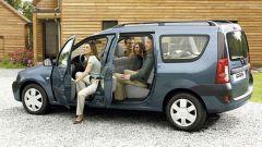 Dacia Logan MCV - Immagine: 2