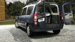 Dacia Logan MCV - Immagine: 5