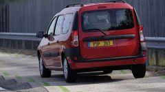 Dacia Logan MCV - Immagine: 12