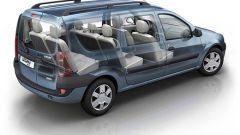 Dacia Logan MCV - Immagine: 14