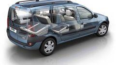 Dacia Logan MCV - Immagine: 15