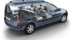 Dacia Logan MCV - Immagine: 16