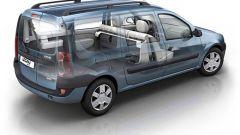 Dacia Logan MCV - Immagine: 17