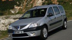 Dacia Logan MCV - Immagine: 19