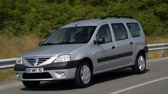 Dacia Logan MCV - Immagine: 20