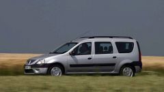 Dacia Logan MCV - Immagine: 21