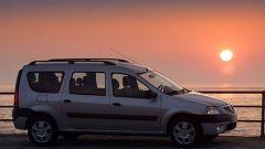 Dacia Logan MCV - Immagine: 22