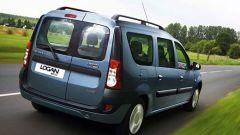 Dacia Logan MCV - Immagine: 25