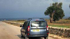 Dacia Logan MCV - Immagine: 26