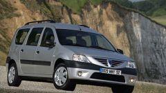 Dacia Logan MCV - Immagine: 27