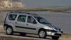 Dacia Logan MCV - Immagine: 28