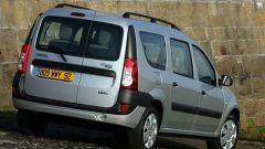 Dacia Logan MCV - Immagine: 29