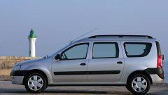 Dacia Logan MCV - Immagine: 30