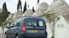 Dacia Logan MCV - Immagine: 31