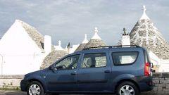 Dacia Logan MCV - Immagine: 32