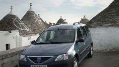 Dacia Logan MCV - Immagine: 33