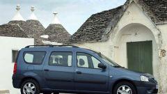 Dacia Logan MCV - Immagine: 34