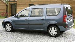 Dacia Logan MCV - Immagine: 35