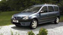 Dacia Logan MCV - Immagine: 36