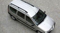 Dacia Logan MCV - Immagine: 37