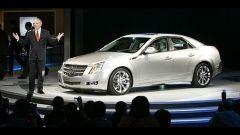 Cadillac CTS 2008 - Immagine: 1