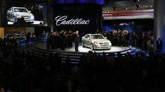 Cadillac CTS 2008 - Immagine: 2