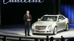 Cadillac CTS 2008 - Immagine: 3