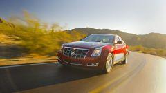 Cadillac CTS 2008 - Immagine: 4