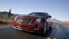 Cadillac CTS 2008 - Immagine: 5