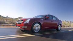 Cadillac CTS 2008 - Immagine: 6