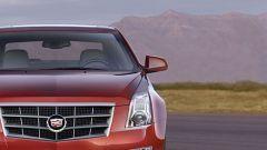 Cadillac CTS 2008 - Immagine: 7