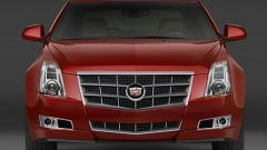 Cadillac CTS 2008 - Immagine: 9