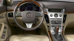 Cadillac CTS 2008 - Immagine: 11