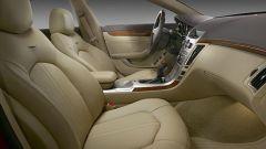 Cadillac CTS 2008 - Immagine: 12