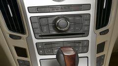 Cadillac CTS 2008 - Immagine: 14