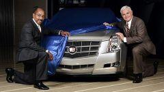 Cadillac CTS 2008 - Immagine: 15