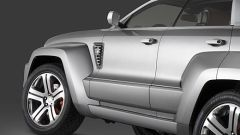 Jeep Trailhawk - Immagine: 1