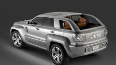 Jeep Trailhawk - Immagine: 19