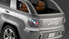 Jeep Trailhawk - Immagine: 20