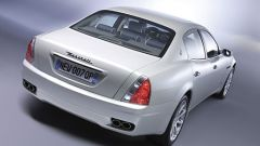 Maserati Quattroporte Automatica - Immagine: 2