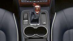 Maserati Quattroporte Automatica - Immagine: 3