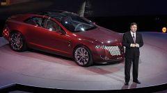 Lincoln MKR - Immagine: 1