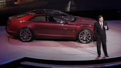 Lincoln MKR - Immagine: 2