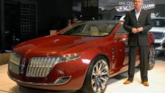 Lincoln MKR - Immagine: 4