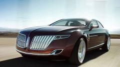 Lincoln MKR - Immagine: 5