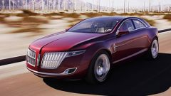 Lincoln MKR - Immagine: 6