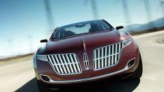 Lincoln MKR - Immagine: 8
