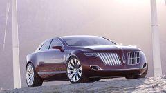 Lincoln MKR - Immagine: 9