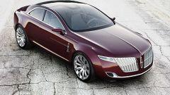 Lincoln MKR - Immagine: 10
